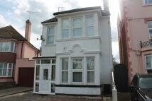 2 bedroom Detached property in Harold Road...
