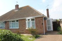 Bungalow to rent in Quendon Way...