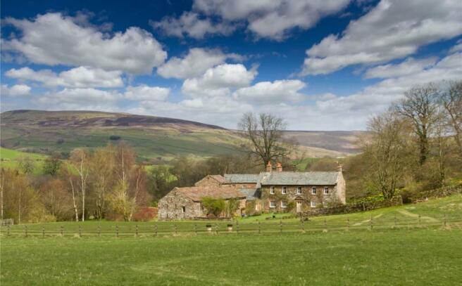 Caber Farm