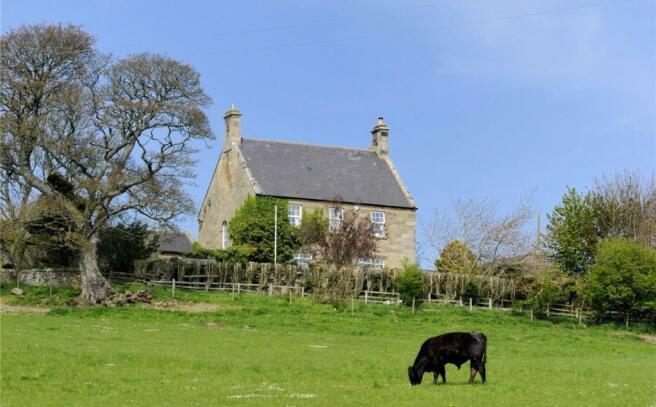 Healey Farmhouse