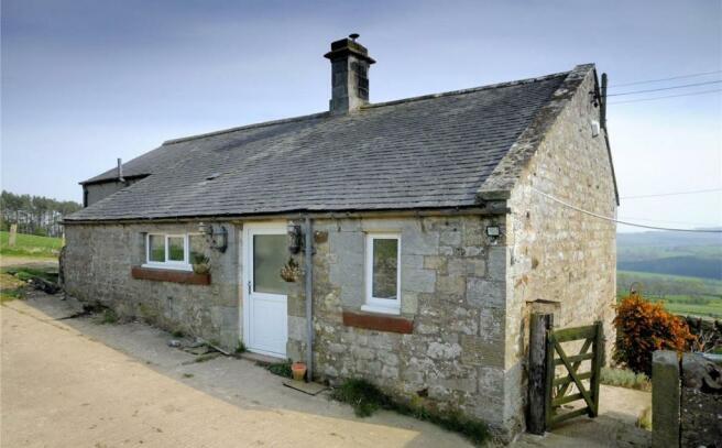 Healey Cottage