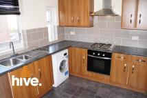 3 bed Flat to rent in Whitefield Terrace...