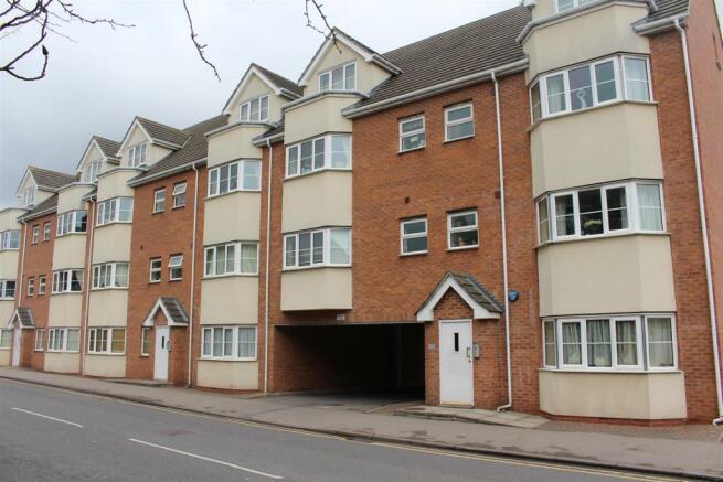 2 Bedroom Apartment For Sale In Queens Road Nuneaton Cv11