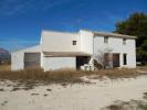 5 bedroom Country House for sale in Benitachell, Alicante...
