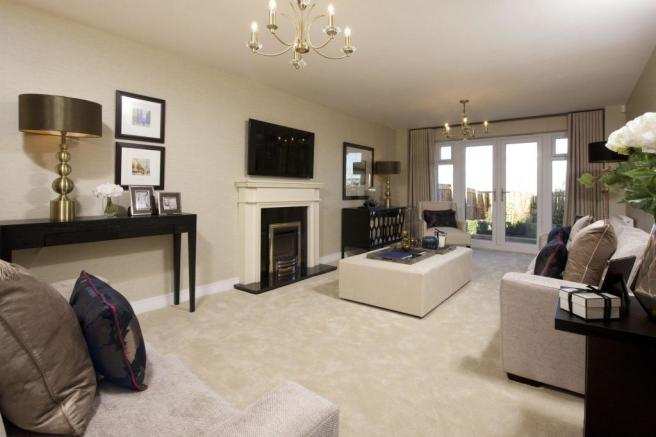 Emerson lounge