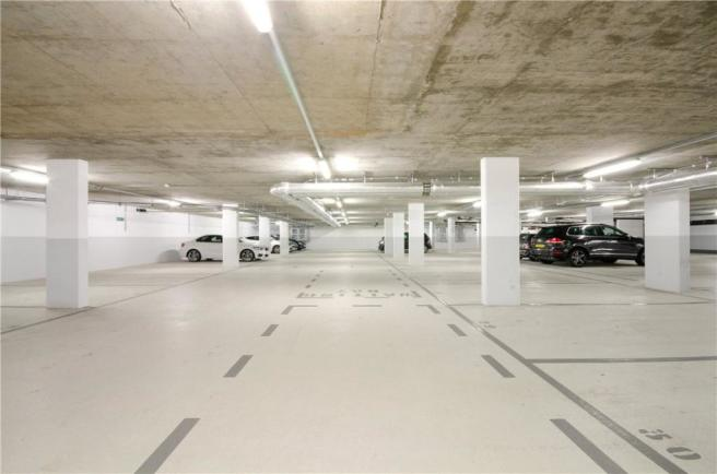 E1: Parking