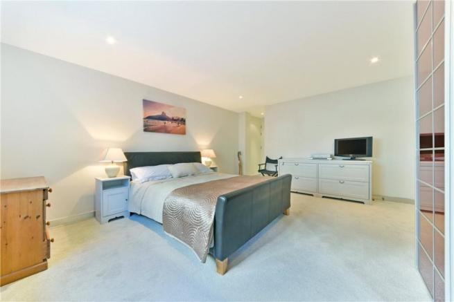 Ec2a: Bedroom