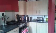 1 bedroom Apartment in East Borough, WIMBORNE