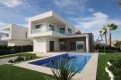 new home in Los Montesinos, Alicante...