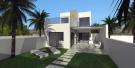 Villa in Benijofar, Alicante...