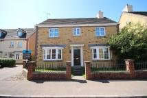 Detached home in Fisher Hill Way, Radyr...