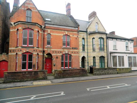 2 bedroom flat to rent in monks road lincoln ln2 - 2 bedroom duplex for rent lincoln ne ...