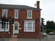 1 bedroom Flat in South Park, Lincoln...
