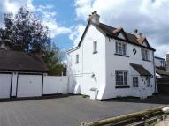 Detached home to rent in Sea View Road...