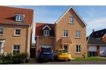 4 bed Detached property in Mayhew Road, Woodbridge...