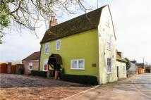 5 bed Detached house in Brook Street, Colchester...