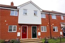 2 bed Terraced property for sale in Colchester Road, Wix...