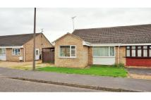Semi-Detached Bungalow for sale in Crowson Crescent...