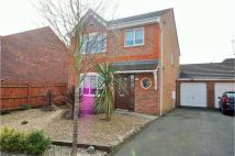3 bed Detached house for sale in Cornwall Grove...