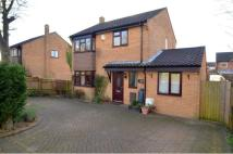 Detached property in The Boundary, Oldbrook...