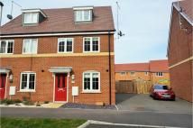 3 bedroom semi detached house for sale in Guyana Lane, Newton Leys...