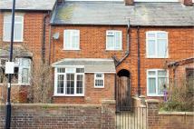 2 bed End of Terrace home in Arlesey Road, Ickleford...