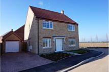 4 bedroom Detached property in Chestnut Lane...