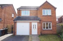 4 bedroom Detached home for sale in Nash Close, Corby...