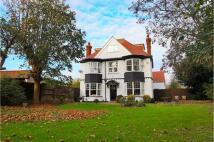 5 bed Detached property for sale in Ashlyns Road...