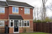 3 bed End of Terrace house for sale in The Gardiners, Harlow...