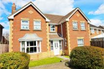 Gatehill Gardens Detached house for sale
