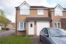 Detached property for sale in Lawrence Avenue, Ware...
