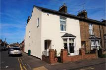 4 bedroom End of Terrace property in Hamlet Road, Chelmsford...