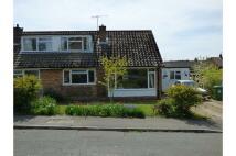 2 bedroom semi detached property for sale in Hillside, Cromer...