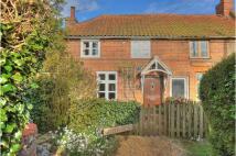 Cottage in Pit Street, Southrepps...