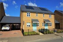 2 bedroom semi detached property in Broughton Grounds Lane...