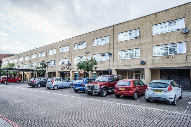 Property For Sale In Milton Keynes Purplebricks