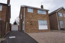 3 bed Detached home in Barlow Drive North...