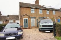 3 bedroom semi detached house for sale in Cotswold Crescent...