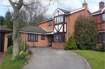Detached property in High Land Road...