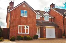 4 bed Detached house in The Haylings, Gloucester...