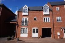 3 bed Terraced house for sale in Pipistrelle Drive...