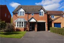 Detached house for sale in Carnation Road...