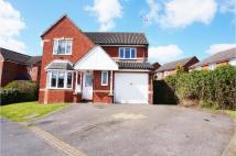 4 bedroom Detached house in Long Sleets, Alfreton...