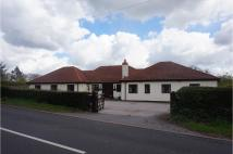 Detached home in Poolhead Lane, Solihull...