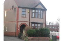1 bed Detached home to rent in Attleborough Road...