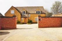 5 bed Detached house in Mill Lane Mickleton...
