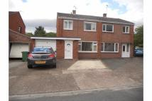 semi detached home to rent in Broadway Close...