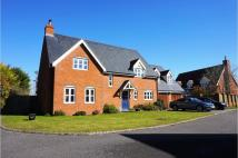 5 bedroom Detached property for sale in Whites Orchard, Blewbury...