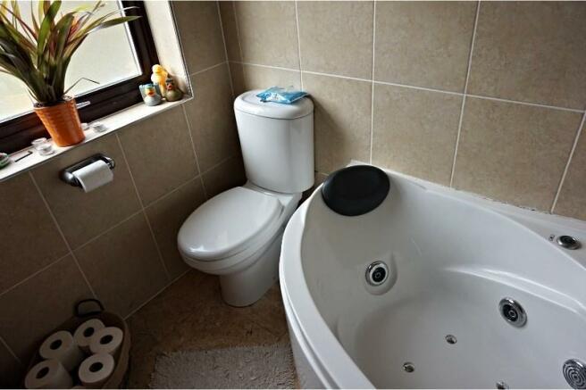 Bathroom Eight